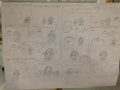 story board 1