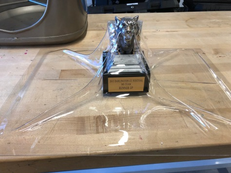 trophy mold